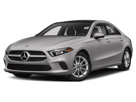 2019 Mercedes-Benz A 220 Danbury CT | Brookfield New ...