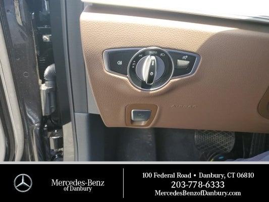 2020 Mercedes-Benz E 450 4MATIC® Danbury CT | Brookfield ...