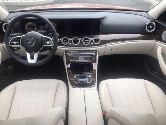 2020 Mercedes-Benz E 350 4MATIC® Danbury CT | Brookfield ...