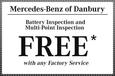 Mercedes Benz Service Amp Parts Specials Danbury Mercedes